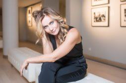 Sarà Lucia Mascino la madrina della 36ma edizione del Torino Film Festival