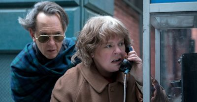 Copia Originale (Can You Ever Forgive Me?) – Recensione