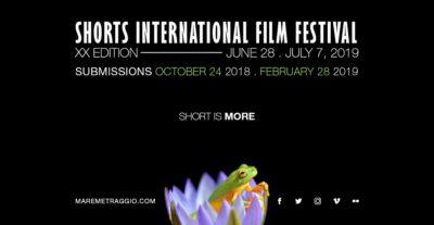 ShorTS International Film Festival 2019: aperte le iscrizioni per la 20° edizione