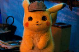 POKÉMON Detective Pikachu: il mondo dei Pokémon prende vita nel nuovo trailer ufficiale