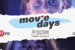 Movie Days al Giffoni: aperte le iscrizioni per gli studenti