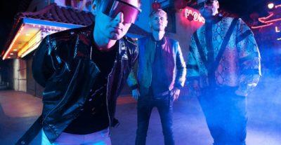 """I Muse tornano con il nuovo album """"Simulation Theory"""""""