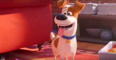 Un nuovo trailer di Pets 2 – Vita da Animali