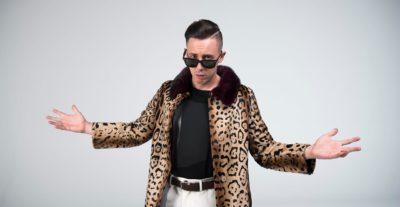 Shade presenta il nuovo album Truman, in uscita il 16 novembre