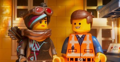 The Lego Movie 2: Una nuova avventura, nuovo trailer ufficiale