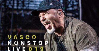 Vasco Non Stop Live 2019: 180.000 biglietti venduti in due ore