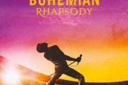 Bohemian Rhapsody: in arrivo la colonna sonora ufficiale in doppio vinile