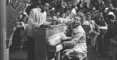 Ripensando a Casablanca