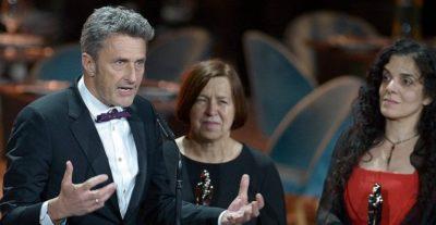 European Film Awards 2018: vince Cold War
