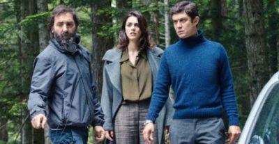 I film del week-end consigliati da Roberto Lasagna