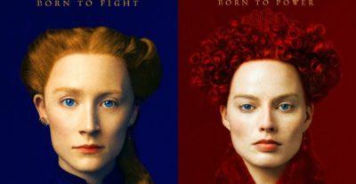 Maria regina di Scozia – Recensione