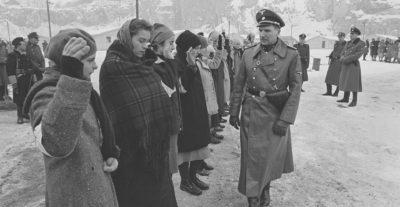 Schindler's List: ritorna nelle sale un film che fa la differenza