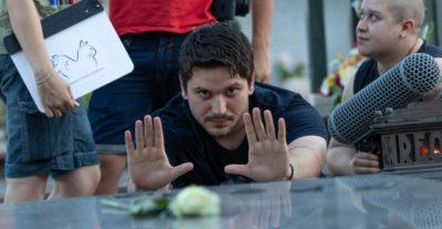 Roberto D'Antona in anteprima il suo ultimo film: The Last Heroes – Intervista