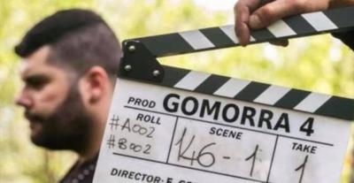 Gomorra – La serie: conto alla rovescia per la quarta stagione