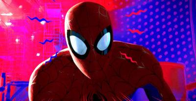 Spiderman. Un nuovo Universo – Recensione