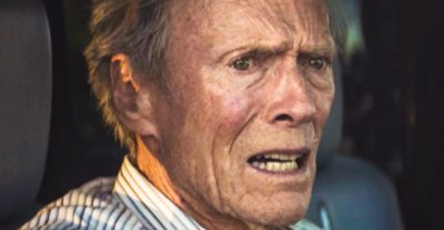 Trailer italiano del nuovo film di Clint Eastwood,  The Mule