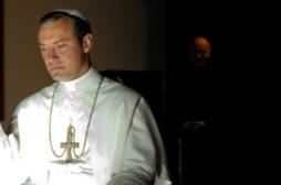 A Venezia Sorrentino per i primi ciak di The New Pope