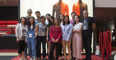 Scuola di giornalismo del Far East Film Festival: selezione per 10 candidati