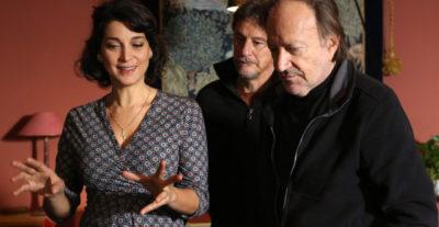 Terminate le riprese di Nonostante la Nebbia, con Donatella Finocchiaro e Giorgio Tirabassi