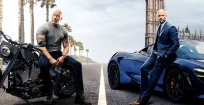 Fast & Furious – Hobbs & Shaw – Recensione