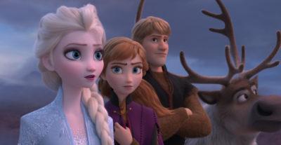 Poster e nuovo trailer di Frozen 2 – Il Segreto di Arendelle