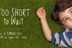 Too Short to Wait: 129 cortometraggi in concorso a Torino