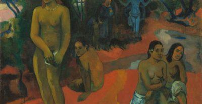 Gauguin a Thaiti. Il Paradiso perduto. La grande arte al cinema