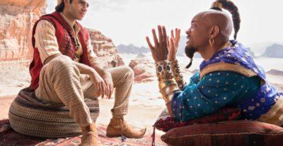 Aladdin – Recensione