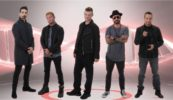 Backstreet Boys: il nuovo album Dna è #1 della classifica in USA e in Canada