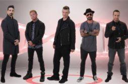 Backstreet Boys: il nuovo album Dna è #1 della classifica in USA e in Canada