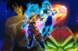 Dragon Ball Super: Broly – Recensione