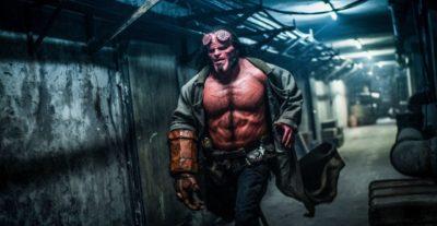 Torna Hellboy, più indemoniato che mai