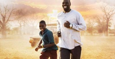Il Viaggio di Yao, il poster del film con Omar Sy