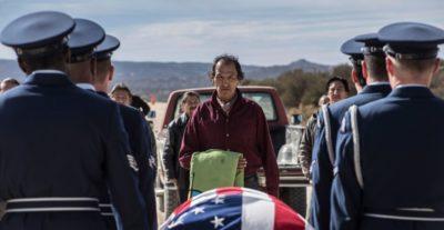 Land, sulla dignità dei nativi americani. Il poster e il trailer