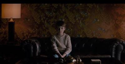 The Prodigy – Il figlio del male al cinema il 28 marzo