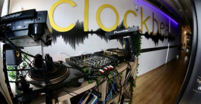 Nasce il primo Coworking di studi di produzione in Italia targato Clockbeats