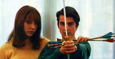 Bergamo Film Meeting: il programma di mercoledì 13 marzo