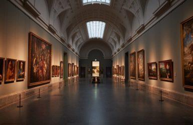 Il Museo del Prado, un docu-film ad aprile al cinema