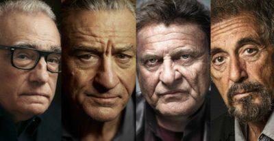 The Irishman nelle sale? Martin Scorsese e la Mafia, trent'anni dopo Quei bravi ragazzi