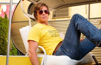 C'era una volta Hollywood: il poster del nuovo film di Tarantino