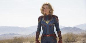 Captain Marvel – Recensione