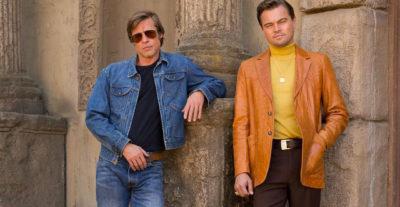 Ecco il teaser-trailer dell'ultimo film di Quentin Tarantino