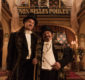 I film del weekend consigliati da Roberto Lasagna