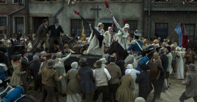 Peterloo: l'ultimo film di Mike Leigh al Cinema Macallè