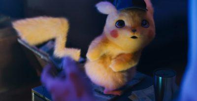 I Pokémon a maggio al cinema con Pikachu detective