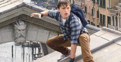Spider-Man: Far From Home, ecco il nuovo trailer, ma attenzione…
