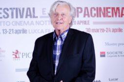 """Rutger Hauer al Lucca Film Festival: """"Abbiamo immaginato il futuro ma non il web"""""""
