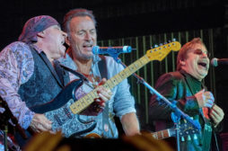 Bruce Springsteen: the Boss al cinema con Asbury Park