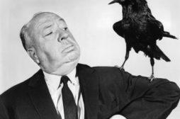 Alfred Hitchcock nei film della Universal Pictures: una mostra a Pisa