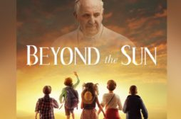 TaTaTu: a Pasqua il film con Papa Francesco, Beyond the Sun